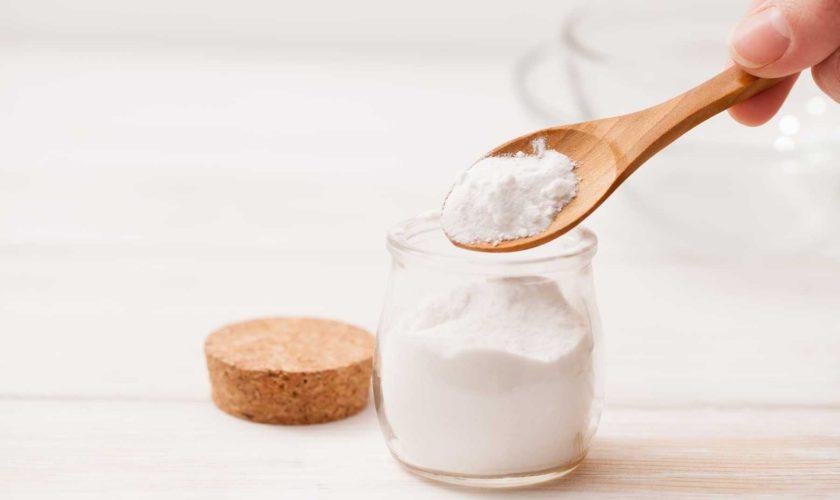 Trucul banal cu bicarbonat de sodiu care te ajută în curățenia bucătăriei după sărbătorile de iarnă. Este uluitor
