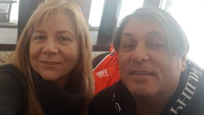 Viviana a plătit 3700 de euro ca să îi aducă trupul în țară. Unde va fi înmormântat Cornel Galeș