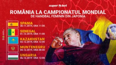 Ungurii aduc acuzații dure, după înfrângerea în fața naționalei României, la handbal feminin. Pe cine dau vina pentru acest eșec