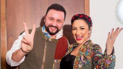 Andra și Cătălin Măruță au cumpărat o vilă de un milion de euro, cu bani gheață. Cât câștigă lunar cei doi soți la PRO TV