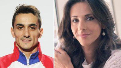 Scandal între Andreea Răducan și Marian Drăgulescu. Gimnasta și-a dat demisia din funcția de președinte al Federației Române de Gimnastică