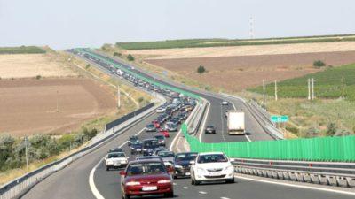 Veste proastă pentru șoferii din România. Ce se întâmplă cu Autostrada Soarelui în următorii doi ani