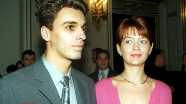 Cine este fosta iubită a lui Mircea Badea. Cum arată și cu ce se ocupă Diana, după zece ani de relație cu prezentatorul de la Antena 3