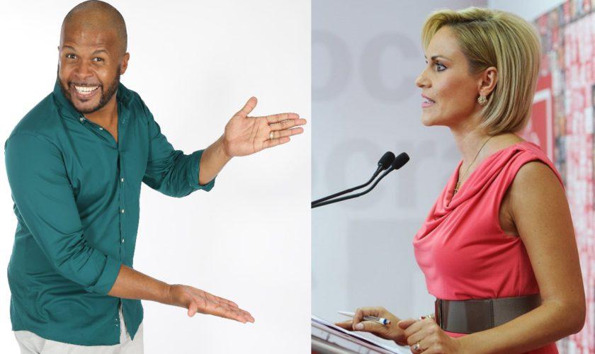"""Cabral o pune la zid pe Gabriela Firea, după ce primarul a folosit expresia """"ca un bar de negri"""""""