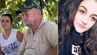 Ce se întâmplă cu mama și bunicul Luizei Melencu, chiar în prag de Sărbători. Ce au decis anchetatorii