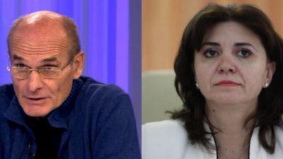 CTP o pune la zid pe Monica Anisie, ministrul Educației, după aflarea rezultatelor de la testele PISA