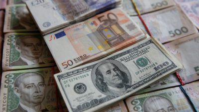 Curs valutar BNR, marți, 24 decembrie: Cotațiile principalelor valute internaționale