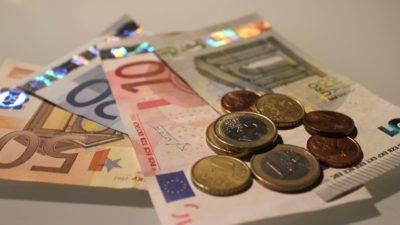 Când va ajunge euro la 5 lei. Previziunile unui reprezentant al unei cunoscute case de brokeraj