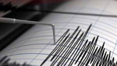 Cutremur în Marea Neagră, la doar 30 de kilometri adâncime. Ce magnitudine a avut seismul