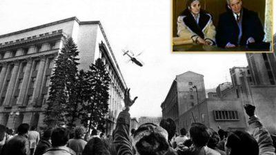 De ce a fugit Nicolae Ceaușescu la Târgoviște. Ce credea dictatorul că se va întâmpla acolo