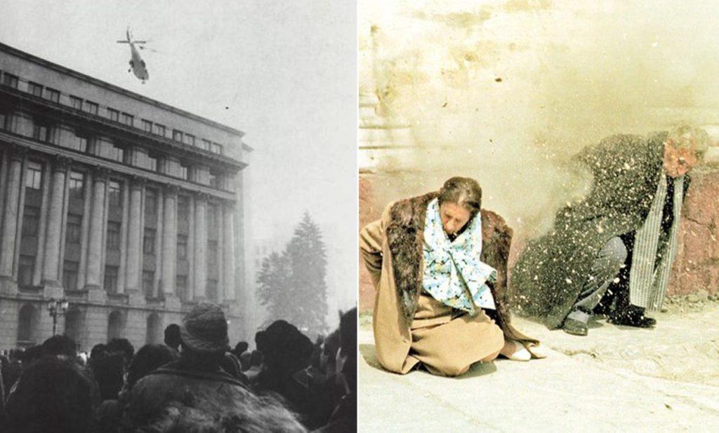 De ce a fugit Nicolae Ceaușescu la Târgoviște?