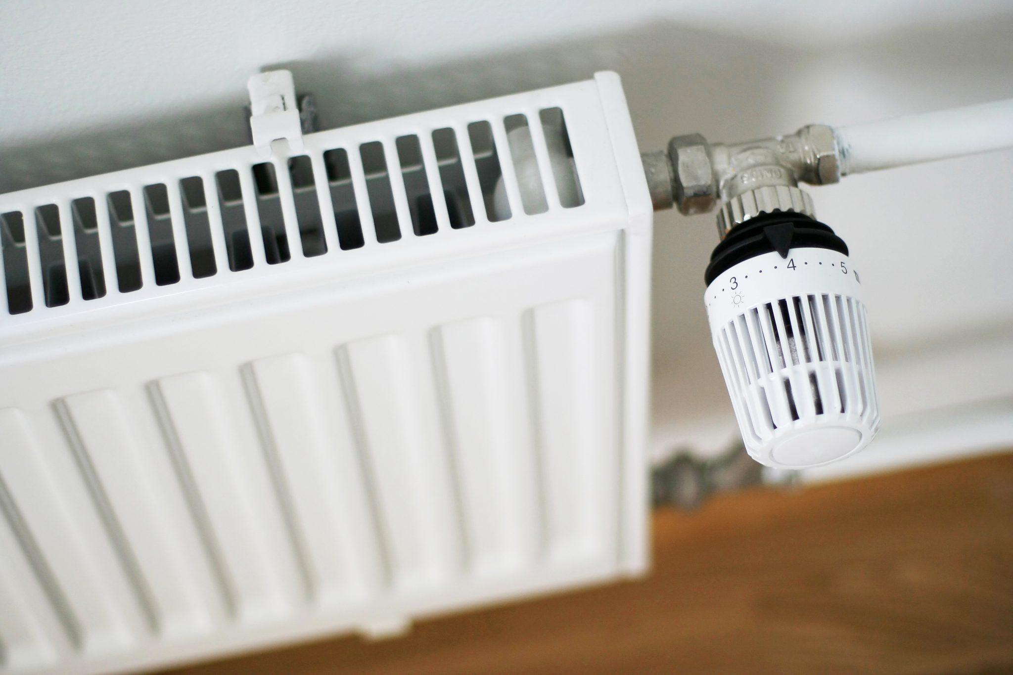 Cum te debranșezi pentru a monta o centrală termică în apartament
