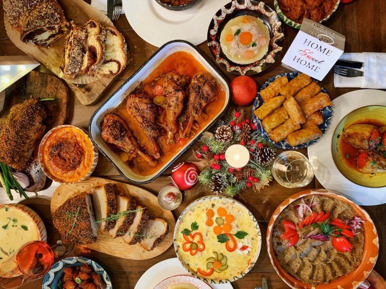 Ce detaliu uită românii de pe masa de Crăciun?