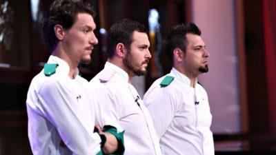 Câți bani a încasat Alexandru Comerzan, câștigătorul Chefi la Cuțite, sezon 7