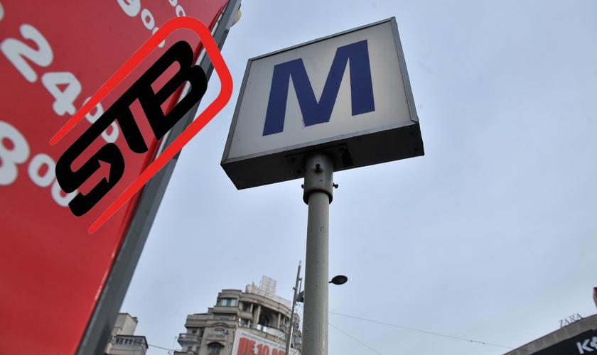Program Metrorex și STB de Revelion. Cum vor circula mijloacele de transport în comun în noaptea dintre ani