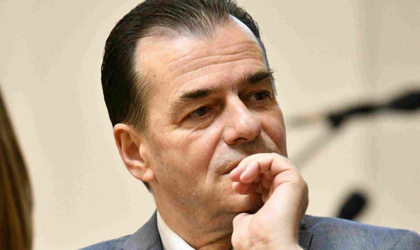 Ludovic Orban, ironizat după ce și-a publicat declarația de avere. Războiul declarațiilor între PNL și PSD