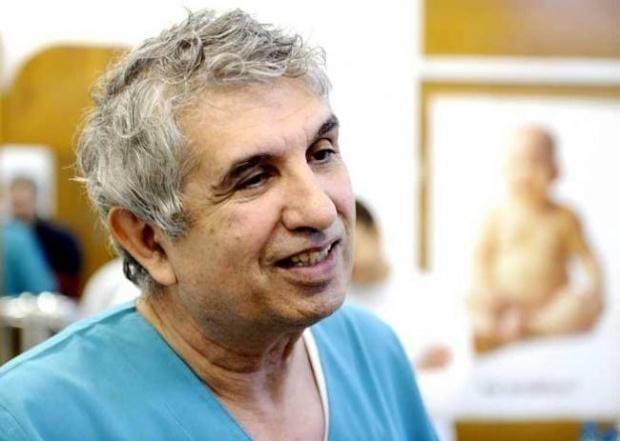 Medicul Gheorghe Burnei, condamnat la trei ani de închisoare cu suspendare