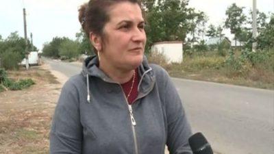 Mama Luizei Melencu a ajuns la spital. Ce au anunțat medicii după ce au văzut-o plină de sânge