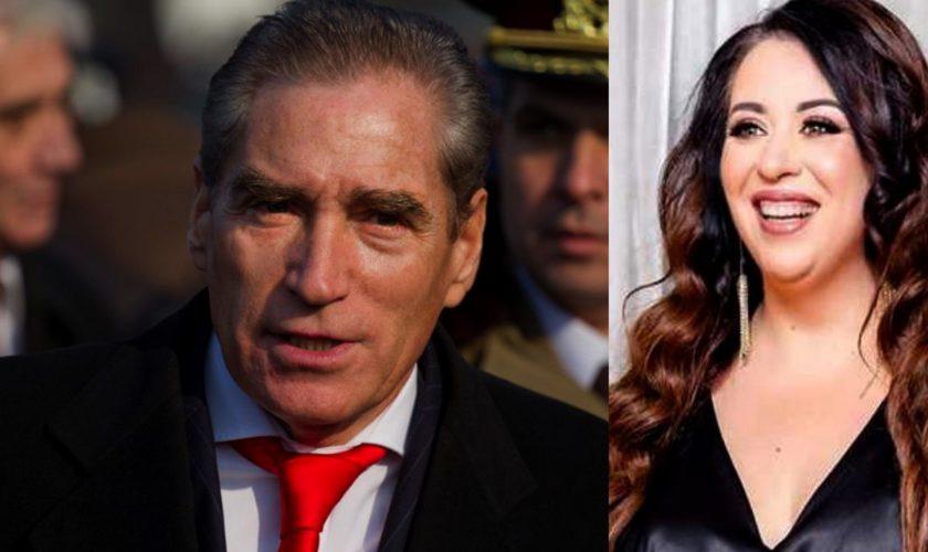 Oana Roman, un nou scandal chiar înainte de Revelion. Ce a făcut tatăl ei acum, la zece ani de la nunta cu Silvia Chirifiuc