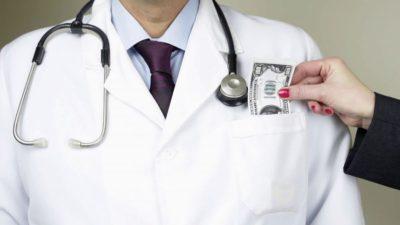 Ministrul Sănătății ne scapă de șpaga din spitale: soluția creativă a lui Costache