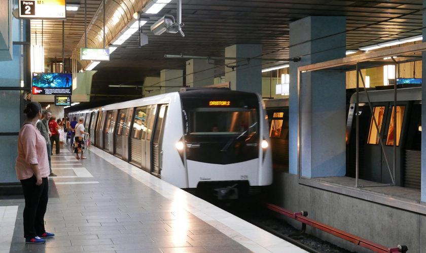 Cum va circula metroul de Crăciun și Revelion. Metrorex a anunțat programul