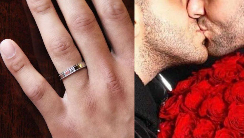 Răzvan Botezatu a fost cerut în căsătorie de iubit