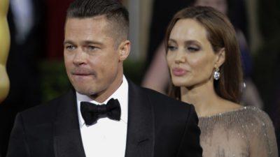 Scandal în prag de Sărbători! Ce se întâmplă între Brad Pitt și Angelina Jolie din cauza copiilor