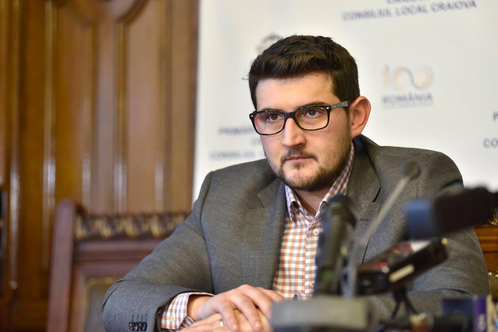 În ce funcție importantă a fost numit cumnatul Liei Olguța Vasilescu. Fratele lui Claudiu Manda va primi 9000 de lei pe lună