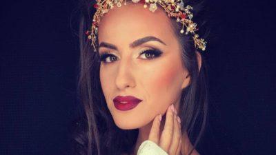 """Andreea Stavroiu, de la """"Bravo, ai stil!"""" la postul de prezentatoare TV. Ce emisiune va prezenta fosta concurentă de la Kanal D"""