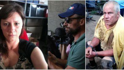 Unde se aflau Dan și Daniela Dincă în ziua în care a fost răpită Alexandra Măceșeanu. Semnele de întrebare au rămas până astăzi