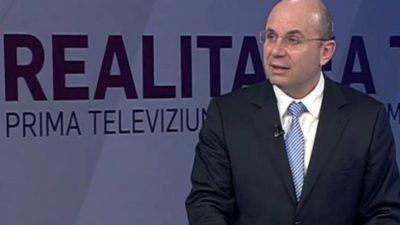 Cozmin Gușă a făcut anunțul neașteptat despre postul Realitatea. Ce a decis după revenirea în PSD