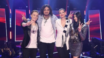 Live Stream Online finala Vocea României. Câștigător controversat în sezonul 9 VIDEO