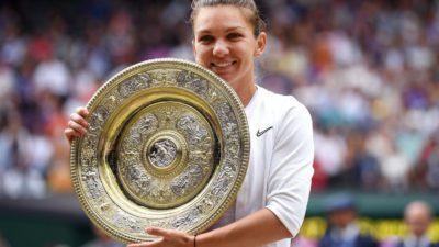 Simona Halep, ipostază inedită înainte de primul meci de la Australian Open. Fanii au reacționat imediat