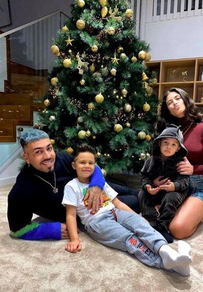 Alex Velea și Antonia, vilă de 500.000 de euro. Unde și-au luat casă cei doi artiști