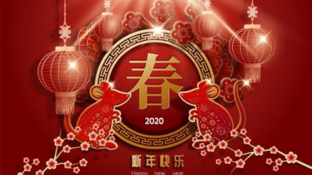 Anul nou chinezesc. Cum îi influențează Anul Șobolanului de Metal pe români.Semnificații