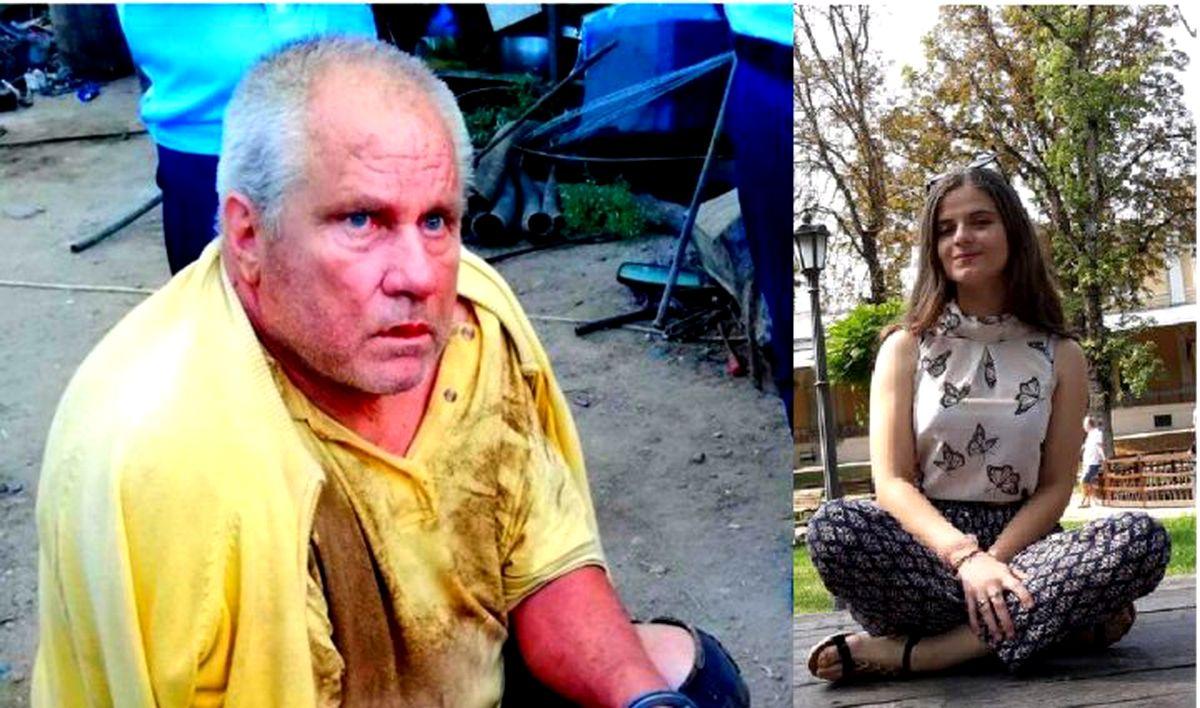 """A răpus-o cu un pumn. Cum a ucis-o, de fapt, Gheorghe Dincă pe Alexandra Măceșanu """"Ce tupeu!"""""""