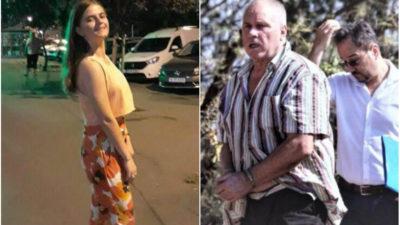 """A răpus-o cu un pumn. Cum a ucis-o, de fapt, Gheorghe Dincă pe Alexandra Măceșanu: """"Ce tupeu!"""""""