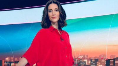 """Andreea Berecleanu, ce rușine. Părinții vedetei Antena 1 au reacționat imediat: """"A fost totul strict!"""""""