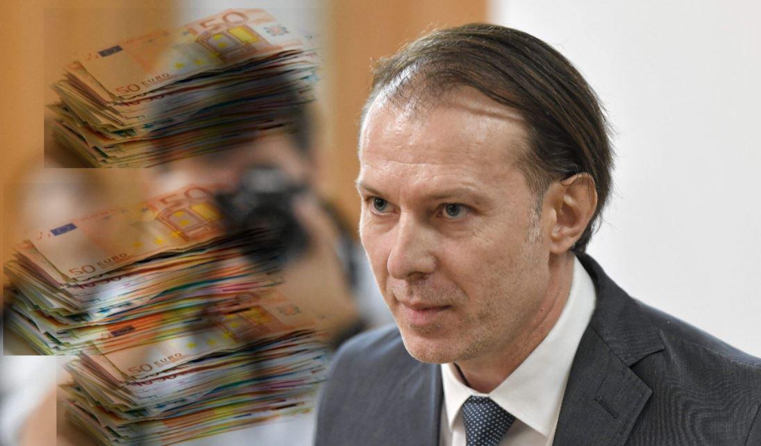 Este oficial! Florin Cîțu a renunțat la funcția de premier. Reacții tranșante pe scena politică. Ce se întâmplă cu guvernul