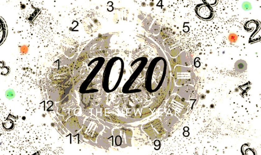 Anul Nou 2020, un an bisect. De ce e nevoie ca luna februarie să aibă 29 de zile o dată la 4 ani