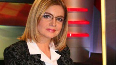 Ce scrie în certificatul de naștere al Cristinei Țopescu. Adevăratul nume al jurnalistei