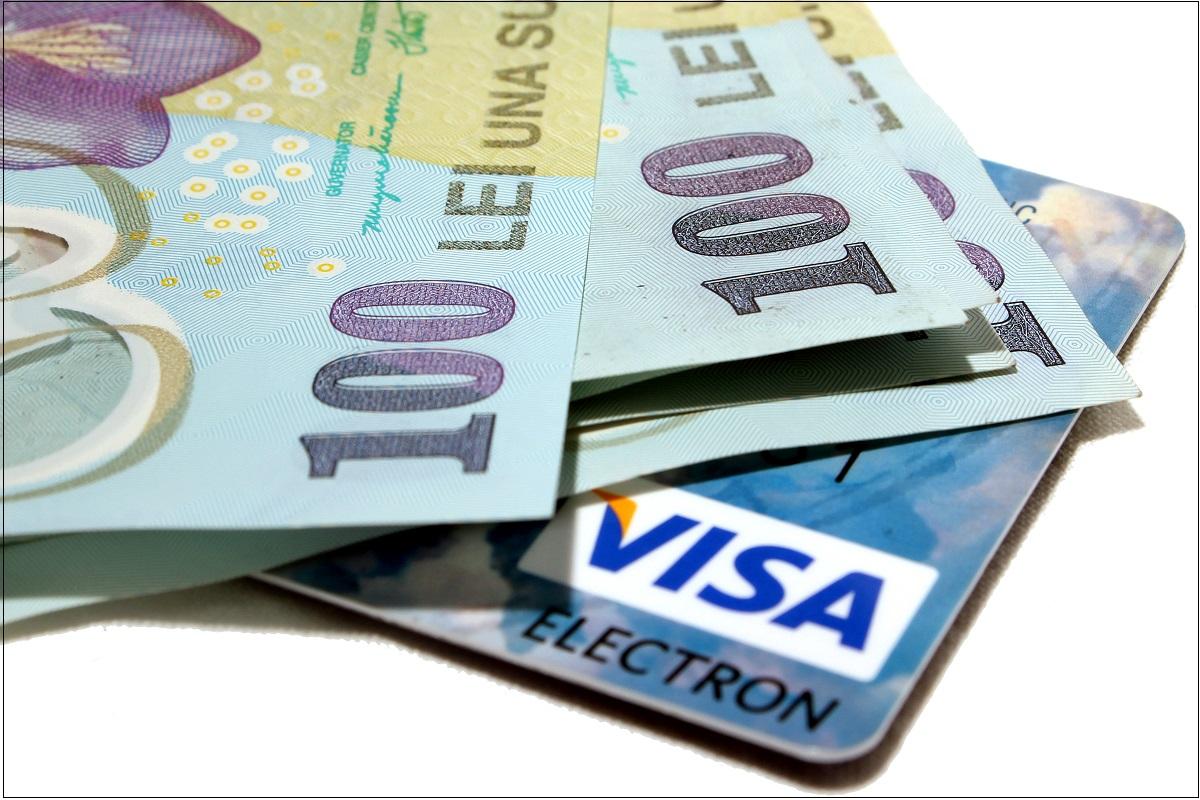 Curs valutar BNR luni, 20 ianuarie. Cu cât poate fi cumpărat un euro, în comparație cu dolarul și lira sterlină