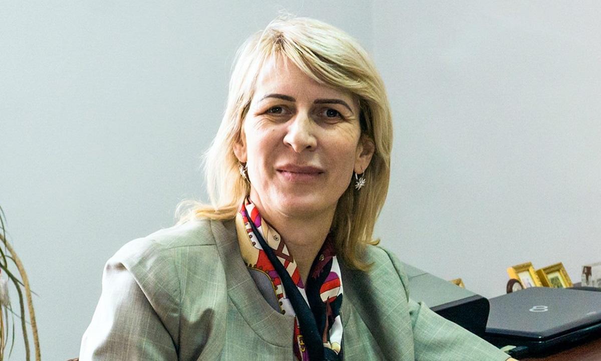 EXCLUSIV Monica Iagăr, pensie specială de la armată, dar își vinde hainele de firmă pe internet