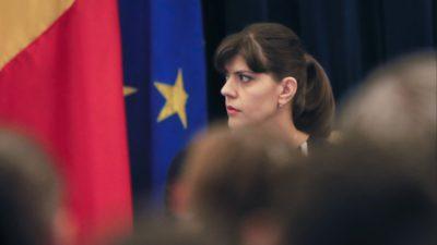 Fotografie de colecție. Cum arăta Laura Codruța Kovesi în adolescență. Prin ce chinuri a trecut ca sportivă de performanță