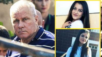 Gheorghe Dincă schimbă total ancheta din Cazul Caracal. Neagă că le-ar fi ucis pe Alexandra și Luiza. Ce i-a spus noului avocat