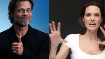 Glumele lui Brad Pitt o vor înfuria pe Angelina Jolie. Ce a spus actorul despre căsnicia lor