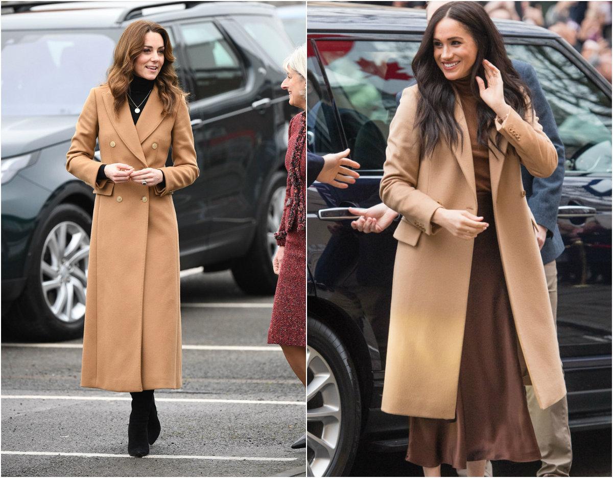 Kate Middleton, ținută de 10 lire. Cum au primit-o britanicii FOTO
