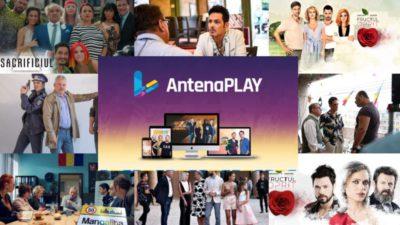 Lovitură în instanță pentru Antena 1. Serialul va fi scos inclusiv de pe site-ul postului TV