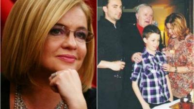 Necazurile se țin lanț de familia Cristinei Țopescu. Ce veste a primit fratele ei vitreg, Cristi