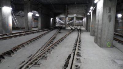 O nouă dată pentru terminarea lucrărilor la metroul din Drumul Taberei. Ce spune ministrul Transporturilor